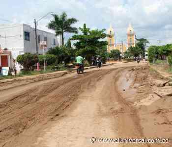 Temor en Mahates tras recientes extorsiones | EL UNIVERSAL - Cartagena - El Universal - Colombia