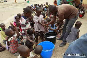 Group Fights Waterborne Diseases In Kebbi, Sokoto - LEADERSHIP NEWS