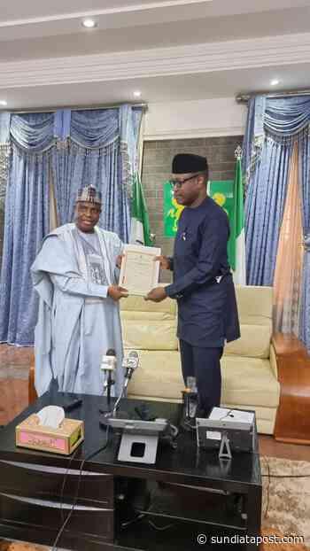 NEPZA to use Special Economic Zone to revolutionise Sokoto State's economy - SundiataPost