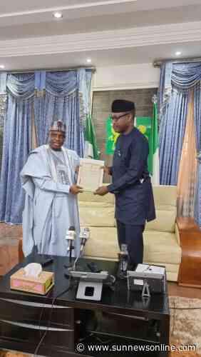 Special Economic Zone to revolutionise Sokoto's economy – NEPZA – The Sun Nigeria - Daily Sun