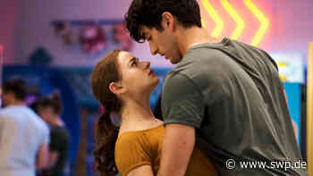 The Kissing Booth 3: Trailer, Release, Besetzung – Wann startet Teil 3 auf Netflix? - SWP