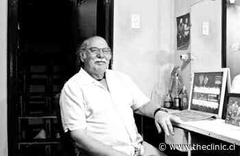 Pepe Secall y el coro de niños chilenos que dirigió durante su exilio en la URSS - The Clinic