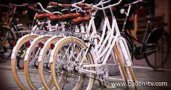 Baden-Baden, Bühl und Gaggenau erhalten Förderungen des Verkehrsministeriums für Radfahr-Aktionen - Baden TV News Online