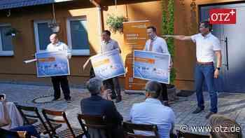 Industrie-Juwel geht aus Tridelta Campus in Hermsdorf hervor - Ostthüringer Zeitung