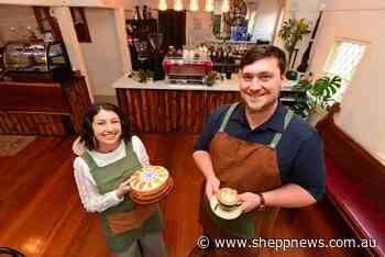 Red Truck Café a home away from home in Shepparton - Shepparton News