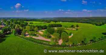 Eifel für alle: Monschau reagiert auf den Campingboom mit Stellplätzen in Rohren - Aachener Nachrichten