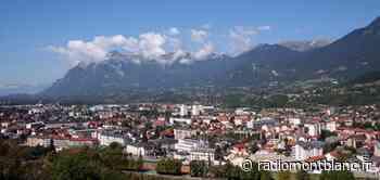Albertville : des économies et moins de pollution lumineuse grâce à l'extinction de l'éclairage public - Radio Mont Blanc