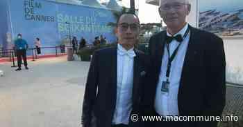Le Festival International des Cinémas d'Asie de Vesoul au 74e Festival de Cannes… - MaCommune.info