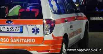 Anziano in auto nel fiume, due passanti lo salvano. Succede a Rozzano - Vigevano24.it