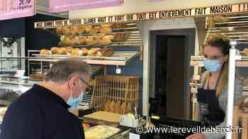À Berck-sur-Mer, la guerre des pains est déclarée - Le Réveil de Berck