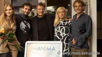 Filmpremiere in Neuwied: Metropol zeigt Kino aus heimischer Produktion - Rhein-Zeitung