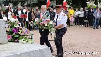 Lavelanet : commémorations, hommages et distinctions pour le 14 juillet - ladepeche.fr