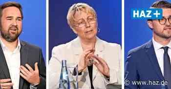 Bürgermeisterwahl 2021 in Ronnenberg: Die Kandidaten diskutieren im Livestream beim HAZ-NP_Forum - Hannoversche Allgemeine