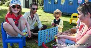 À Paimpol, les jeudis de la Tossen prennent un bain de soleil - Le Télégramme