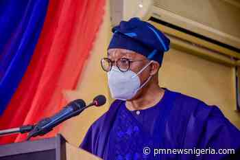 Oyetola wades in Muslims, Traditional worshippers clash in Oshogbo 15 mins ago - P.M. News
