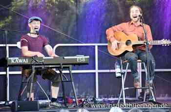 "Festival Salz & Sound - Mit ""Kalter Kaffee"" zurück zur Kultur - inSüdthüringen"