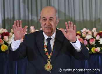 Argelia.- El presidente de Argelia concede una amnistía a más de cien detenidos en manifestaciones contra el Gobierno - www.notimerica.com