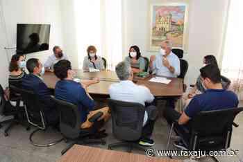 Prefeitura de Socorro firma parceria com a Clínica Odontológica Oral Santa Helena - Fax Aju