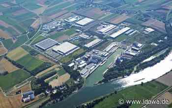 Hafen Straubing-Sand - Andreas Löffert bezieht Stellung zur Kritik des BN - idowa