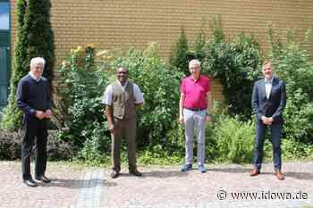 Ein Jahr Essen für ein Kind - Rotary Club Straubing-Gäuboden sucht Paten für Projekt in Nigeria - idowa