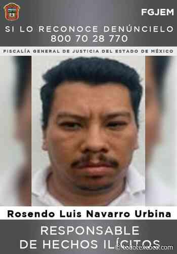 #Pasara 47 años en el tambo por asesinar a una persona afuera de un bar en Nezahualcóyotl - Noticias de Texcoco