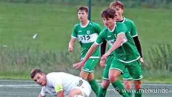 1. FC Penzberg ist raus aus dem Totopokal - SV Polling siegt spät - Merkur Online