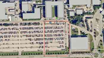 Penzberg: Roche plant neues Forschungsgebäude - Merkur Online