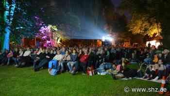Open-Air-Kino in Elmshorn: Picknick und Filme am Torhaus: Jetzt startet der Ticket-Verkauf | shz.de - shz.de