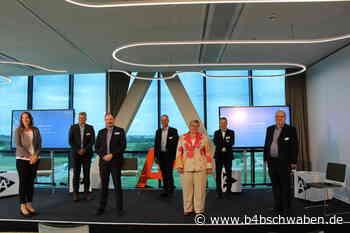 Wird Augsburg zum Silicon Valley von Deutschland? - Augsburg - B4B Schwaben