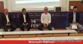 Motor Valley Fest 2021: Wie sieht die Zukunft des Motorsports aus? - Motorsport-Total.com