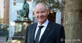 Kempen: Alt-Propst Josef Reuter ist gestorben - Westdeutsche Zeitung