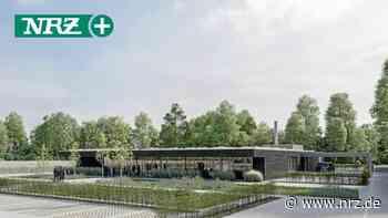 Rees: Ende August soll das Krematorium gebaut werden - NRZ