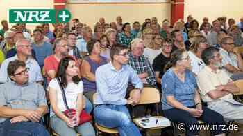 Rees: Bürger erhalten Infos über Starkregen-Gefahren vor Ort - NRZ