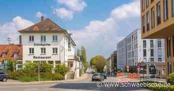 Netzwerk-Fraktion schießt weiter gegen Pläne für ein Hotelhochhaus in Friedrichshafen - Schwäbische