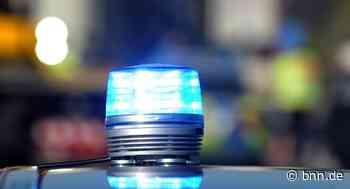 Sexuelle Belästigung einer 37-Jährigen in Achern - BNN - Badische Neueste Nachrichten