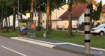 Blitzer für Achern: Mit Tempo 130 durch Fautenbach - BNN - Badische Neueste Nachrichten