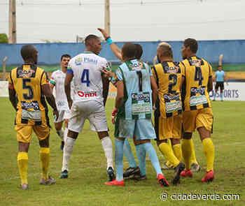 Priorizando base, Timon deve se apresentar este mês para Série B do Piauiense - Cidadeverde.com
