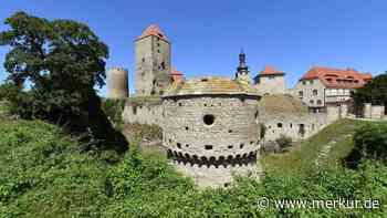 Tausende Funde zur Geschichte der Burg Querfurt - Merkur Online