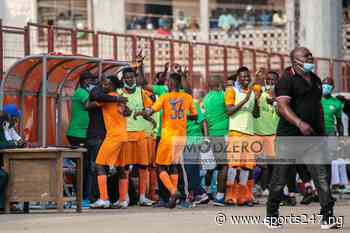 NPFL: Sunshine Stars Keep Hope Alive….Overcome Kano Pillars In Akure - Sports247