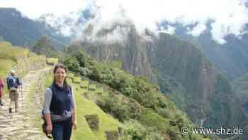 Chile-Wochen in Barmstedt: Leonora Arriagada Peters informiert über die Welt der Andenhochkultur | shz.de - shz.de