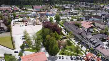 Mittenwalds umstrittenes Hotelprojekt: Fast alle Gemeinderäte sind dafür - Merkur Online
