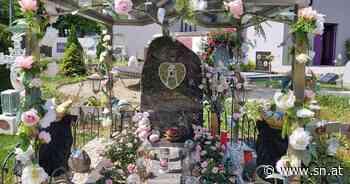 Der Friedhof der treuen Freunde - Salzburger Nachrichten