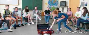 Robert-Bosch-Gymnasium Wendlingen: Folgen von Corona aufgearbeitet und Weichen für nächstes Schuljahr gestellt- NÜRTINGER ZEITUNG - Nürtinger Zeitung