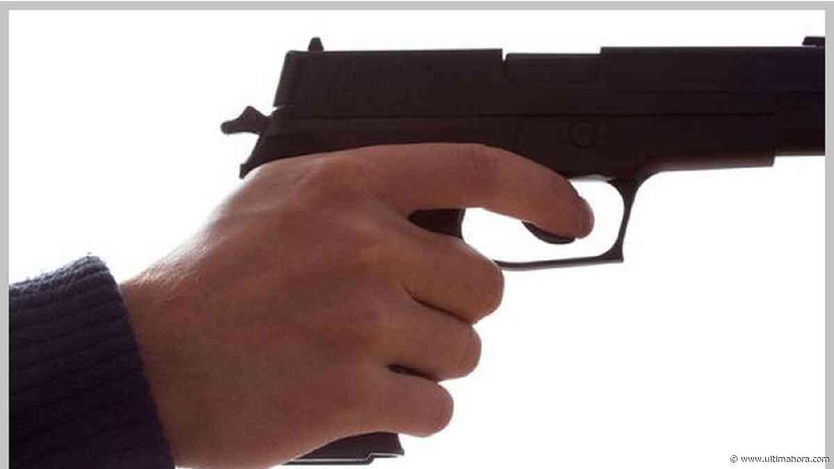 Reportan intento de feminicidio en Coronel Oviedo - ÚltimaHora.com