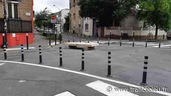 """La ville de Montreuil expérimente """"la circulation apaisée"""" cet été - France Bleu"""