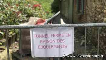 À Montreuil, le passage Saint-Jacques va bientôt rouvrir - La Voix du Nord