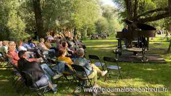 La Madeleine-sous-Montreuil : le Grand Bain, écrin de culture en pleine nature - Le Journal de Montreuil
