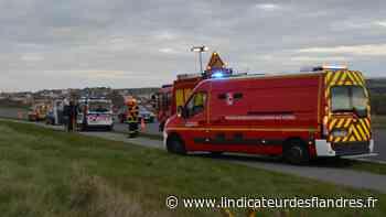 Faits divers : Accident de Wimereux: le maire lance un appel à témoins - L'Indicateur des Flandres
