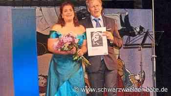 32. Rossini-Festspiele - Wieder Wetterkapriolen bei Veranstaltung in Bad Wildbad - Schwarzwälder Bote