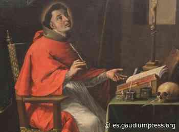 San Buenaventura, era un niño a punto de morirse, pero San Francisco lo cura milagrosamente - es.gaudiumpress.org